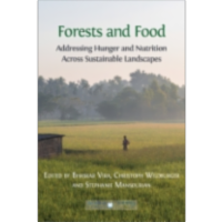 Forests and Food: Addressing Hunger and Nutrition Across Sustainable Landscapes icon