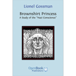 Brownshirt Princess: A Study of the 'Nazi Conscience' icon