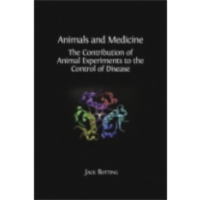 Animals and Medicine: The Contribution of Animal Experiments to the Control of Disease icon