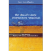 The Idea of Europe: Enlightenment Perspectives icon