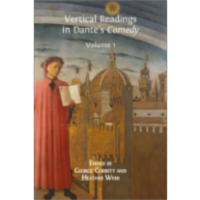 Vertical Readings in Dante's Comedy: Volume 1 icon