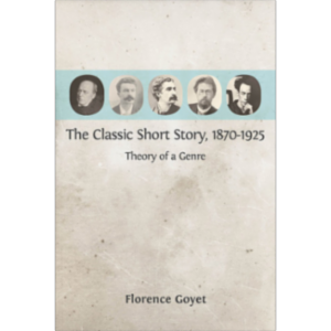 The Classic Short Story, 1870-1925: Theory of a Genre icon