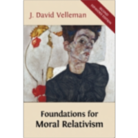 Foundations for Moral Relativism: Second Expanded Edition icon