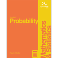 Applied Probability icon