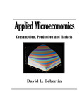 Applied Microeconomics: Consumption, Production and Markets icon
