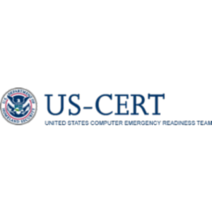 DHS Cyber Security Initiatives | US-CERT icon