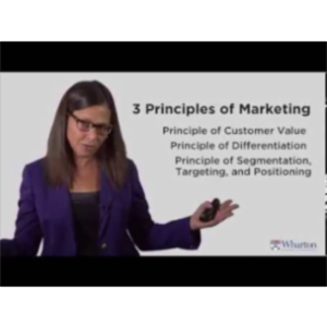 Introduction to Marketing 101 Building Strong Brands Part1B