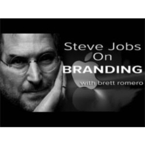 Steve Jobs on The Secrets of Branding icon