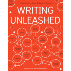 Writing Unleashed icon