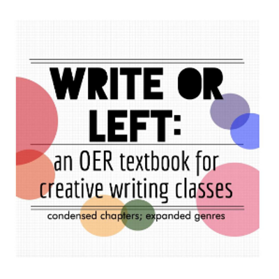 Write Or Left: Intro to Creative Writing icon