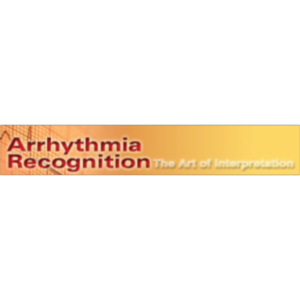 Arrhythmia Recognition: The Art of Interpretation icon
