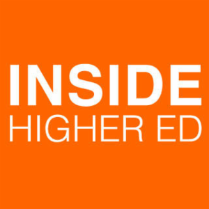 Inside Higher Ed | Higher Education News, Events and Jobs icon
