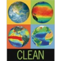 Collection of Climate and Energy Educational Resources icon