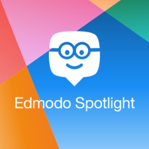 Edmodo Spotlight icon