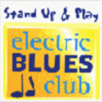 Electric Blues Club icon