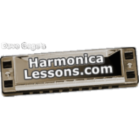 Harmonica Lessons - Beginner to Advanced icon