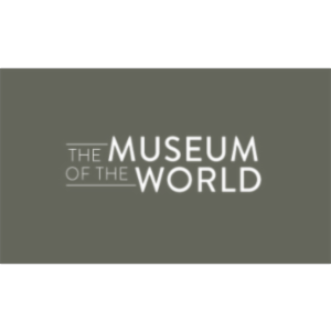 The Museum of the World icon