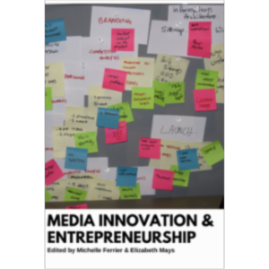 Media Innovation and Entrepreneurship icon