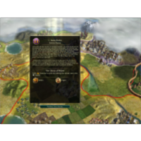 Dickinson College Rise of Rome Civilization V Mod icon