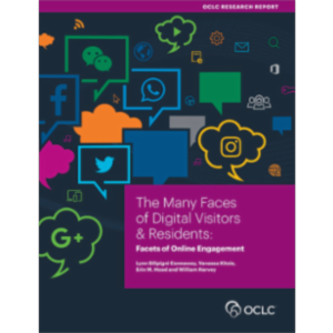 The Many Faces of Digital Visitors & Residents: Facets of Online Engagement icon