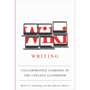 Wiki Writing: Collaborative Learning in the College Classroom icon