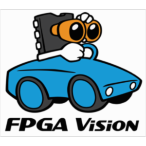 FPGA Vision Remote Lab icon