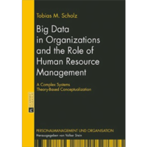 Big Data in Organizations and the Role of Human Resource Management icon