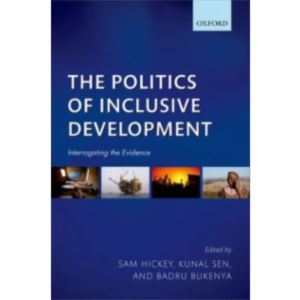 The Politics of Inclusive Development: Interrogating the Evidence icon