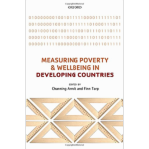 Measuring Poverty and Wellbeing in Developing Countries icon