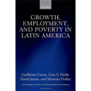 Growth, Employment, and Poverty in Latin America icon
