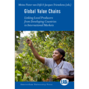 Global Value Chains : Linking Local Producers from Developing Countries to Inter... icon