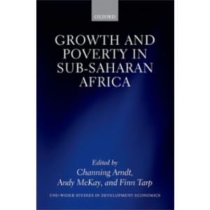 Growth and Poverty in Sub-Saharan Africa icon