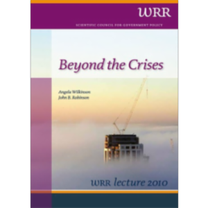 Beyond the crisis icon