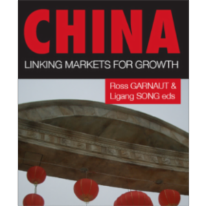 China - Linking Markets for Growth icon