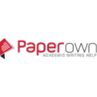 Paperown | Custom Academic Writing Services in UK by PHD Writers icon