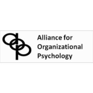 Alliance for Organizational Psychology (AOP) icon