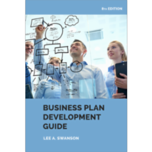 Business Plan Development Guide icon
