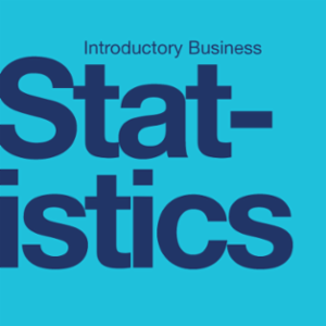 Introductory Business Statistics icon