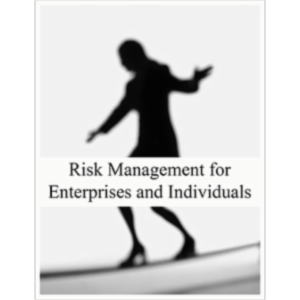 Risk Management for Enterprises and Individuals icon