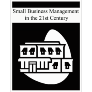 Small Business Management in the 21st Century icon