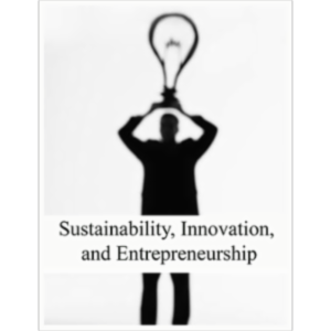 Sustainability, Innovation, and Entrepreneurship icon