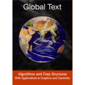 Algorithms and Data Structures With Applications to Graphics and Geometry icon