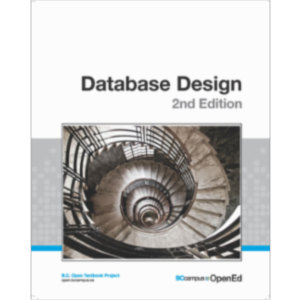 Database Design - 2nd Edition icon