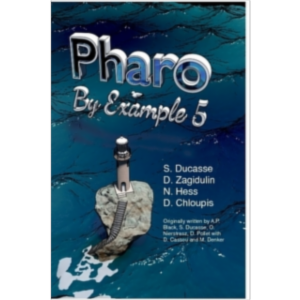 Pharo by Example 5.0 icon