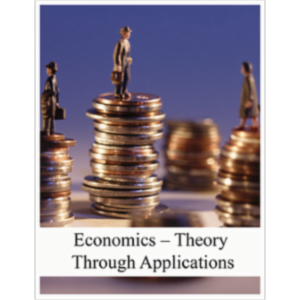 Economics – Theory Through Applications icon