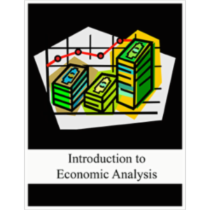 Introduction to Economic Analysis icon