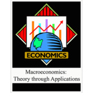 Macroeconomics: Theory through Applications icon