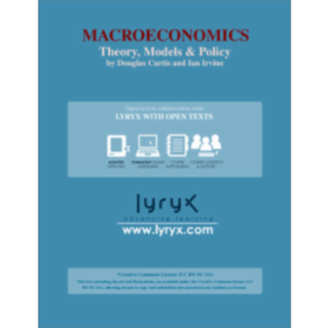 Macroeconomics: Theory, Models & Policy icon