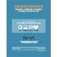 Microeconomics: Markets, Methods and Models icon