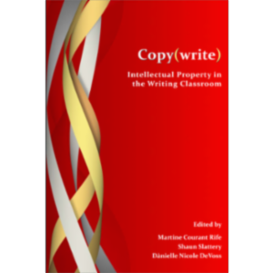 Copy(write): Intellectual Property in the Writing Classroom icon